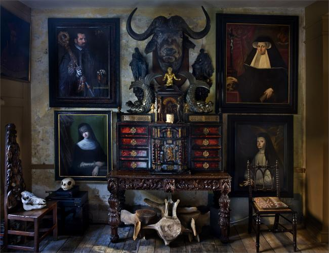 Malplaquet-house
