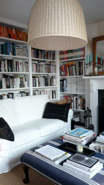 Bookcasesstudy