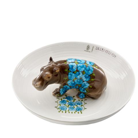 Hella NymphenburgAnimalBowls_Hippo